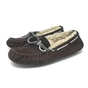 Ugg Dakota Moccasins Slippers